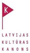 latvijas kulturas kanons logo