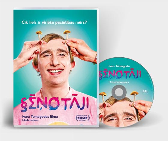 senotaji_vaks dvd